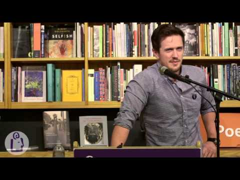 Pierce Brown introduces Morning Star at University Book Stor