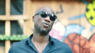 Kwabena Kwabena - Obaa (Official Video)
