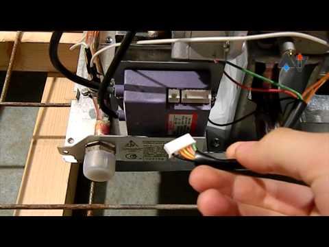 NevaLux 5514 рубрика Ремонт#2 Академия теплотехники