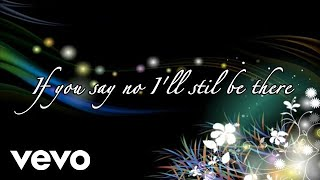 Westlife - You See Friends, I See Lovers (Lyric Video)