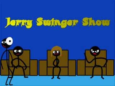 Jerry Swinger Show