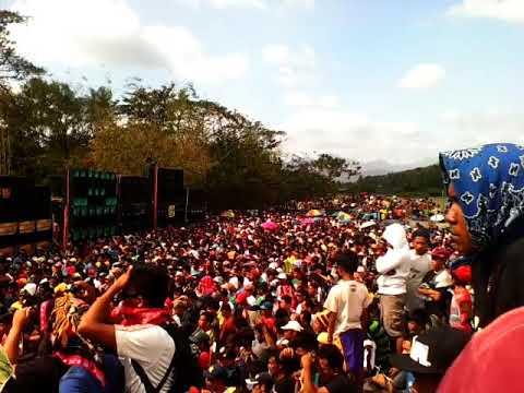 3rd Linagabong sa Miagao 2015 - DJ Soundsystem