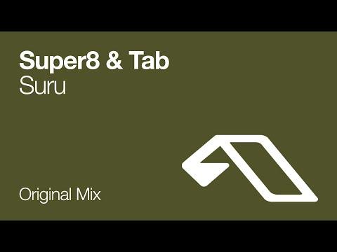 Super8 & Tab - Suru