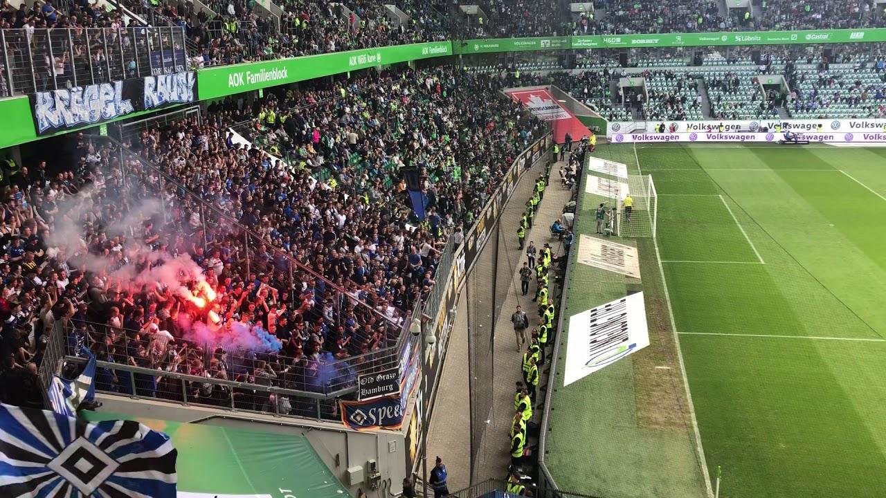 Hsv Wolfsburg Video