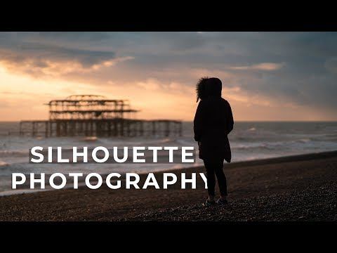 HOW TO TAKE AWESOME SILHOUETTE PHOTOS | Photography Tutorial thumbnail