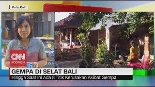 Download Video Ini Titik Kerusakan Akibat Gempa di Bali, Getarannya Terasa Hingga Banyuwangi & Situbondo MP3 3GP MP4