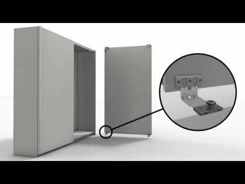 Hettich - Sisteme Pentru Usi Glisante Top Line L
