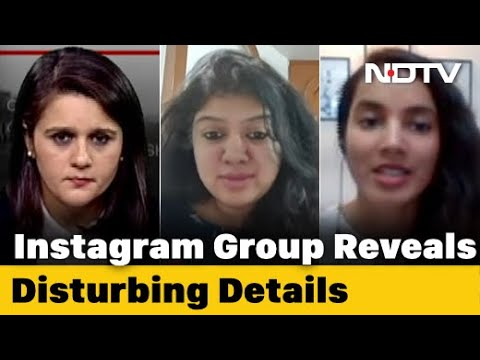 #BoisLockerRoom: Delhi School Teens Discuss Gangrape On Instagram Group