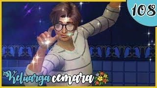 """😱 JERAWAT TAK MENGHALANGI ARKA BERMAGIC ✨"" | Ep.108 | The Sims 4 Cemara Family"
