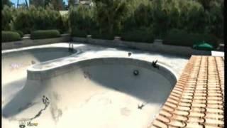 Insane Tricks Montage - Skate 3