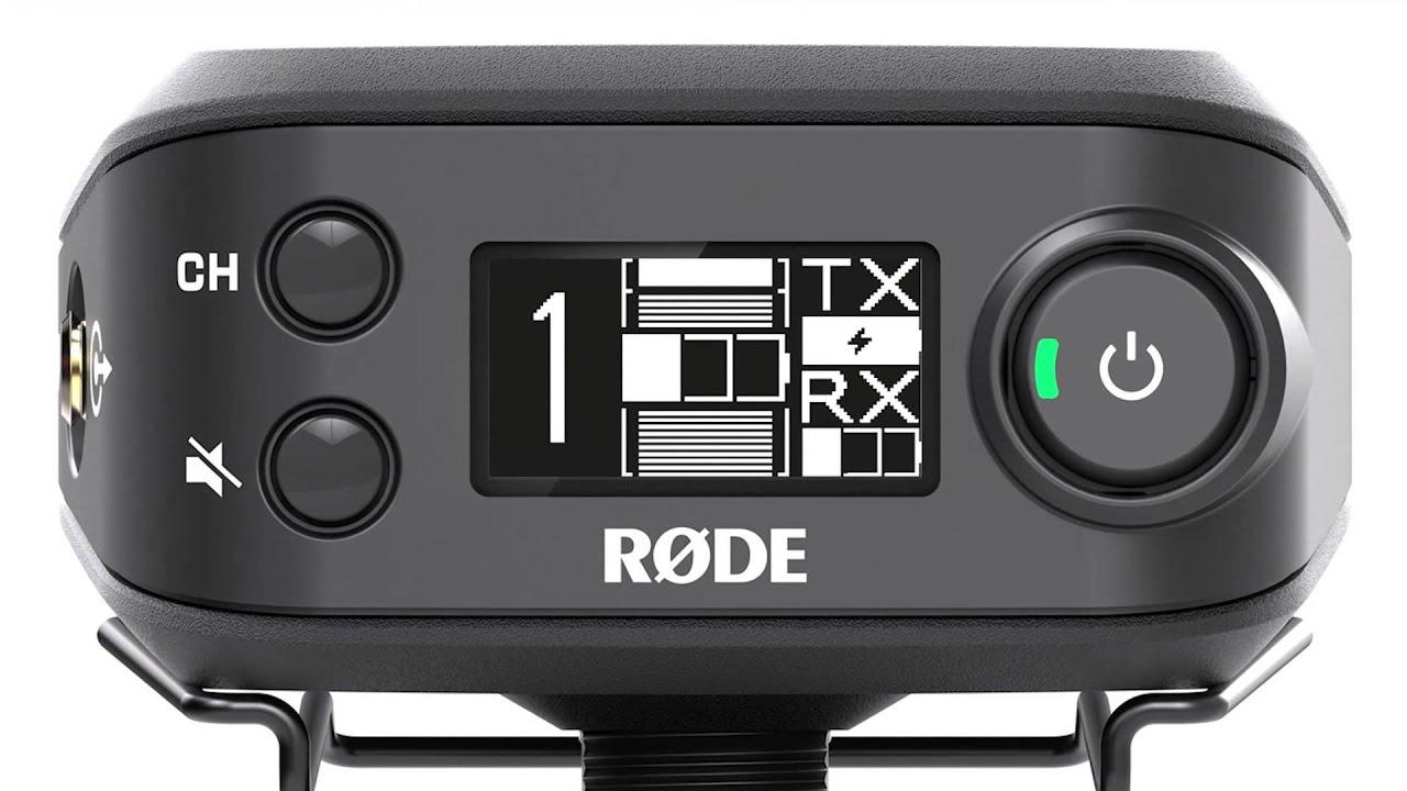 Rode rodelink filmmaker kit overview full compass youtube - Meubilair tv rode ...