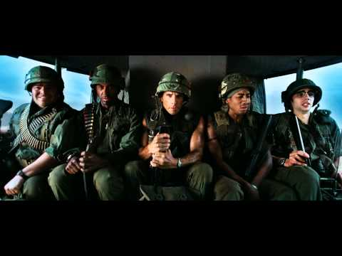 Tropic Thunder - Trailer from YouTube · Duration:  2 minutes 30 seconds