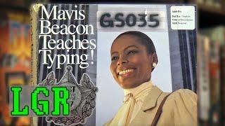Mavis Beacon ISN'T REAL (Yet Still Teaches Typing!)