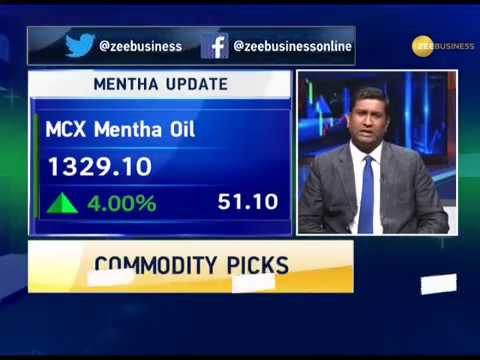 Commodities Live: Know how to trade in commodity market @ March 22, 2018