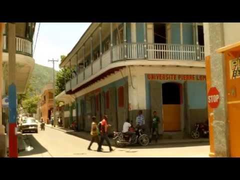 El Haití que no conocemos, Cabo Haitiano