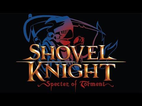 Shovel Knight: Specter of Torment - Boss Battles [No Damage]