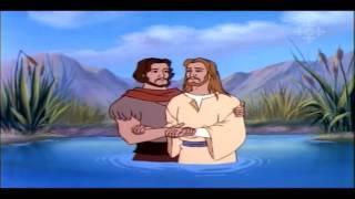 Աստվածաշնչյան պատմություններ/Հիսուսի կյանքը/