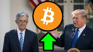 BITCOIN & CRYPTO Hold Steady As Stocks Continue Plunge & Fed Prints More Money - BitGo & Fidelity