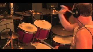 Richard Christy Modern Drummer The Sweatshop Mov