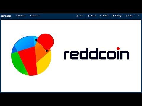 Reddcoin (RDD) Price Analysis - June 13th 2017