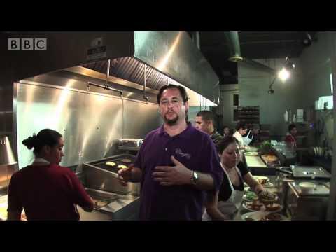 Burger politics: Inside Obamas favourite burger joint