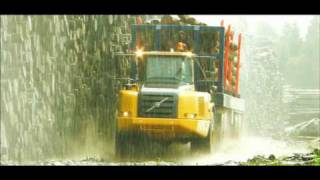 Volvo Articulated Haulers (dump trucks) - Transport Solutions