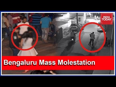 Bengaluru Mass Molestation Victims Speak Out On Their Ordeal