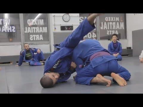 Nyc Bjj Mma Classes Vitor Shaolin Brazilian Jiu Jitsu