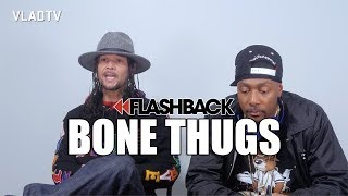 Bizzy Bone on Artists Selling Their Souls for Fame and Money (Flashback)