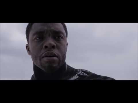 Black Panther Quotes Marvel