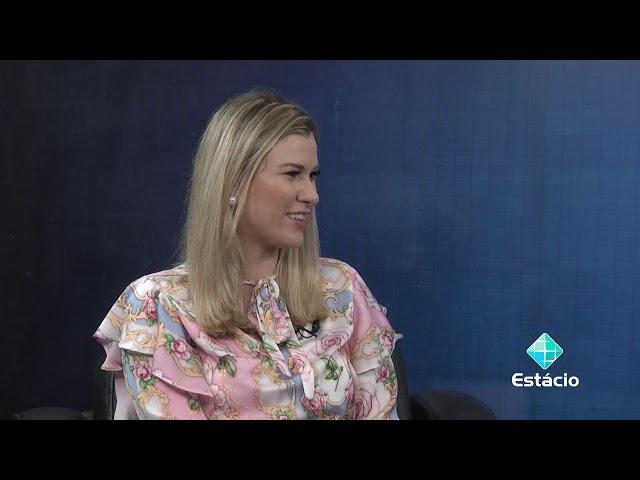 08-01-2020 - ESTÁCIO ENTREVISTA