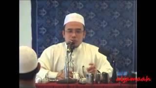 BACA AYAT AL QURAN JADI KEBAL - DR ASRI