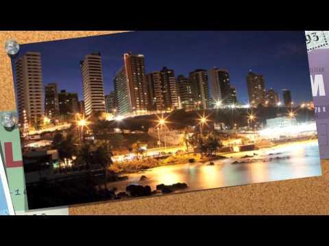 Natal RN apresenta o novo destino, Praia da Costeira e outros