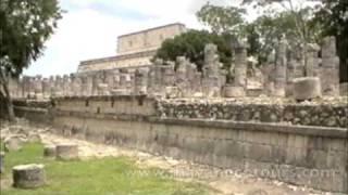 Chichén Itzá Mayan Ecotours