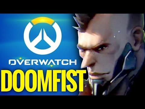 Overwatch - Upcoming Hero
