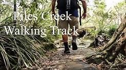 Walk & Talk - Episode 28 - Piles Creek Loop Walk