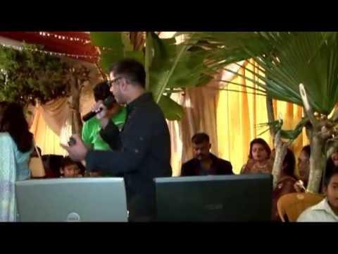 Shankh KaraOking Musical Group (Karaoke Mauritius)