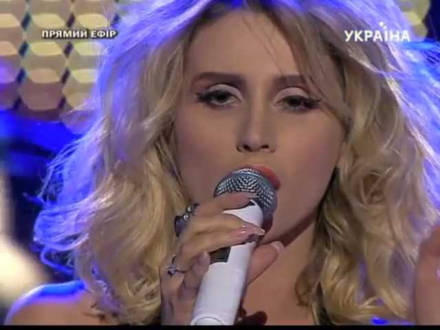 LOBODA — Rolling In The Deep (ADELE cover)