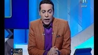 محمد الغيطي ينعي رحيل فاروق الرشيدي: صانع النجوم