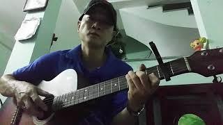 Bến Giang Đầu (Guitar - Bolero)