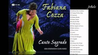 Fabiana Cozza Cd Completo 2013 JrBelo
