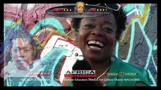 KUNST #schauhin BLACK GERMAN ADVENTURES IN NEO-COLONIAL BERLIN Görlitzer PARK Afro Deutsche