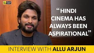 Allu Arjun Interview with Anupama Chopra   Ala Vaikunthapurramuloo   Film Companion