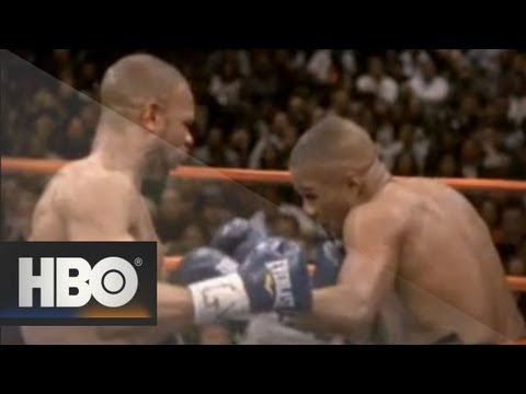 Jones vs Trinidad: Highlights (HBO Boxing)