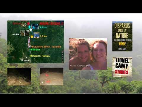 La disparition de Kris Kremers & Lisanne Froon