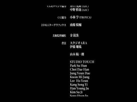 "Aldnoah Zero 2 Opening 2015 ""&Z"" By:Sawano Hiroyuki (HQ)"