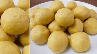 Besan Laddu Recipe | Easy Sweet Recipes | Perfect Besan Ladoo | Festive Sweets Recipes