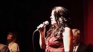 Sandra Correia - Tudo é sombra, medo e nada (fado tamanquinhas)