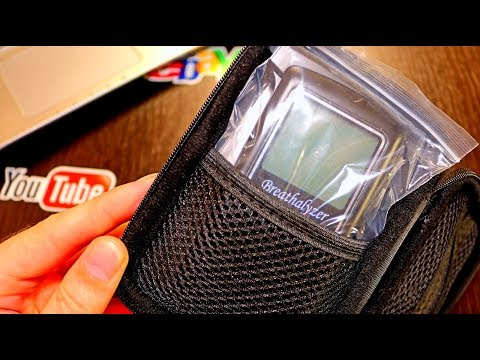 Точный Алкотестер для Водителя Greenwon AT-868F  alcohol tester Breathalyzer Promotional Gift Drive