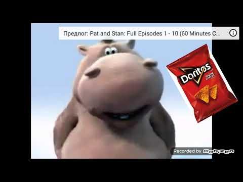 Lion Sleeps Tonight Pat and Stan | Parody